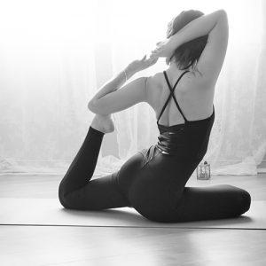 Centro Pramana Tu estudio de yoga y crecimiento personal en Torrelavega