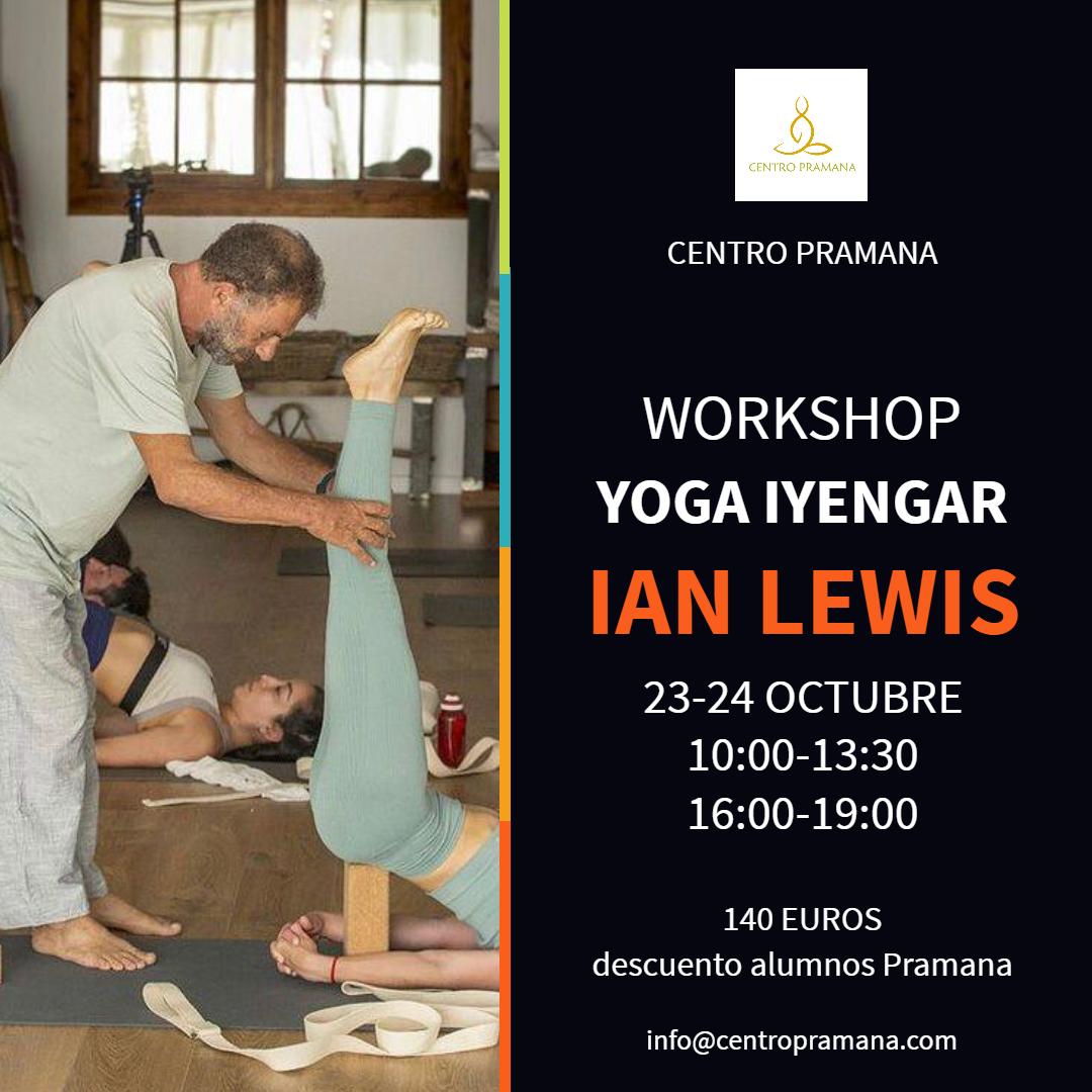 centro pramana iyengar hatha